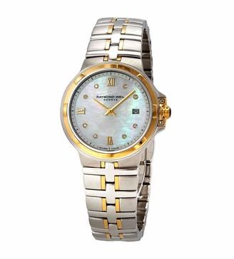 Raymond Weil Dress Watch (Model: 5180-STP-00995)