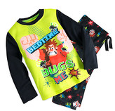 Disney Wreck-It Ralph Sleep Set for Boys