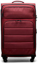 "Kenneth Cole 28"" Puff Lite 4-Wheel Suitcase"