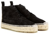 Balenciaga Espadrille ankle boots