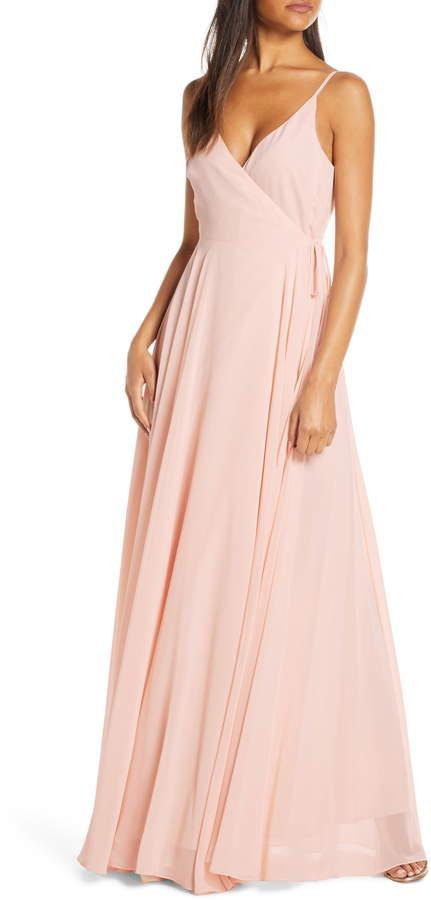 86fb7fe1907 Jenny Yoo Pink Evening Dresses - ShopStyle