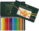 Faber-Castell Polychromos 36-Piece Colored Penc
