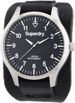 Superdry Colosseum Men's watches SYG102B