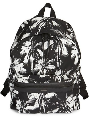 Saint Laurent Palm City Backpack