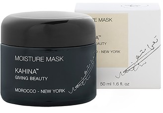 Kahina Giving Beauty Moisture Mask 50Ml