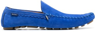 Paul Smith Suede Driving Loafers