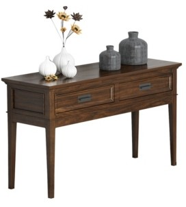 Homelegance Caruth Sofa Table