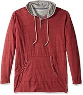 Lee Men's Big and Tall and Clark Hoodie
