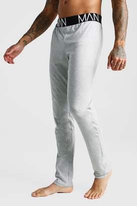 boohoo MAN Lounge Pants
