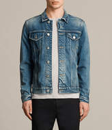 AllSaints Irmo Denim Jacket