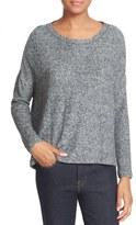The Kooples Long Sleeve Knit Top
