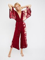 Jens Pirate Booty San Antero Jumpsuit by at Free People