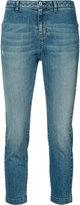 Nili Lotan Tel Aviv jeans - women - Cotton/Polyurethane - 25
