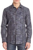 Robert Graham Maturango Sport Shirt