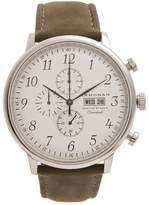 ARMOGAN Spirit of St. Louis stainless-steel watch