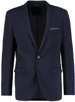 Tom Tailor Suit Jacket Navy