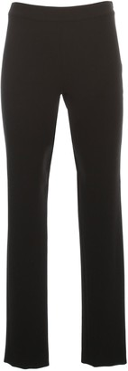 Moschino Slim Pants W/side Zip