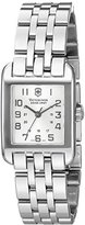 Victorinox Women's 24022 Alliance Steel Watch