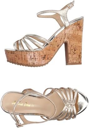 JD JULIE DEE Sandals