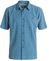 Quiksilver Waterman Men's Banyon Button Down Shirt