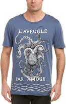 Gucci Applique T-Shirt