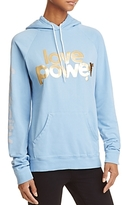 Freecity Free City Love Power Pullover Hoodie - 100% Exclusive