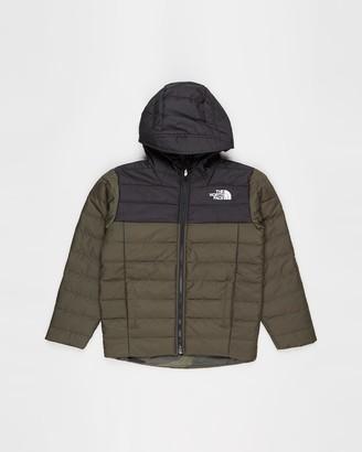 The North Face Reversible Perrito Jacket - Teens