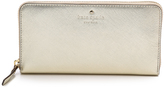 Kate Spade Lacey Zip Around Continental Wallet