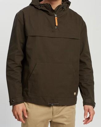 Armor Lux Vareuse Deperlante Heritage Jacket
