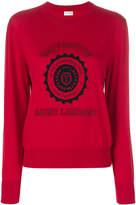 Saint Laurent Université sweater