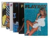 Taschen Hugh Hefner's Playboy