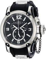 Invicta Men's 5666 Russian Diver Collection Anniversary Edition Chronograph Watch