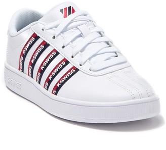 K-Swiss Classic Pro Tape Sneaker (Big Kid)