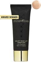 Mirenesse Velvet Maxi Lift Airbrush Line Treatment 18HR Foundation - 13 Vanilla