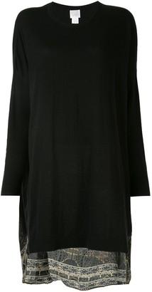 Camilla Printed Back Dress