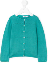 Knot - Alice cardigan - kids - Cotton - 3 yrs