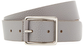Cole Haan Pebbled leather Belt