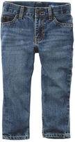 Carter's 5-Pocket Straight Jeans