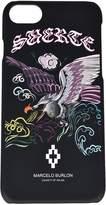 Marcelo Burlon County of Milan Amarau Iphone 7 Cover