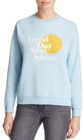 Rebecca Minkoff Good Day Sweatshirt