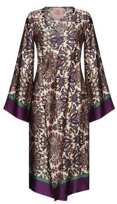 Kitagi® KITAGI Knee-length dress