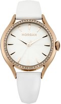 Morgan Women's watches M1235WRG