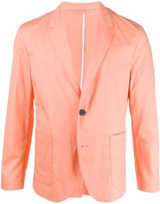 HUGO BOSS Lightweight Buttoned Blazer