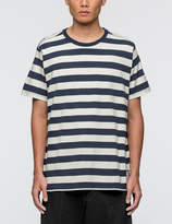 Levi's Mighty Bass Stripe S/S T-Shirt