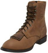 Ariat Women's Heritage Lacer II Western Cowboy Boot