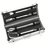 All-Clad Stainless Steel Barbecue Tool Set