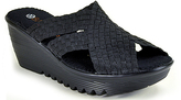 Bernie Mev. Lori - Open Toe Wedge