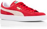 Puma Dc4 Suede Classic Sneaker