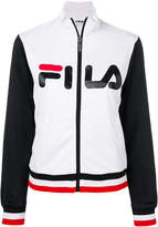 Fila logo sports jacket