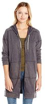 Volcom Juniors Long Bored hooded Fleece